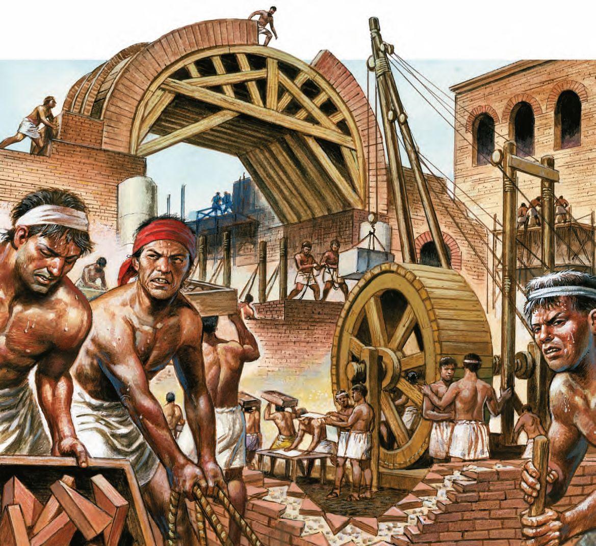 Servi et arcus   História de roma, História antiga, Império romano