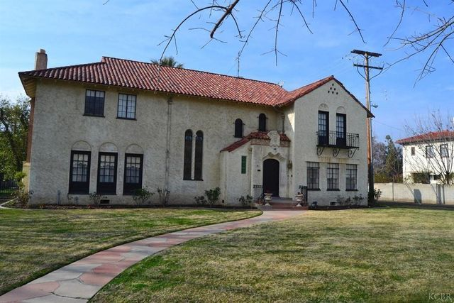 1600 N Irwin St Hanford Ca 93230 Old Houses For Sale Pinterest