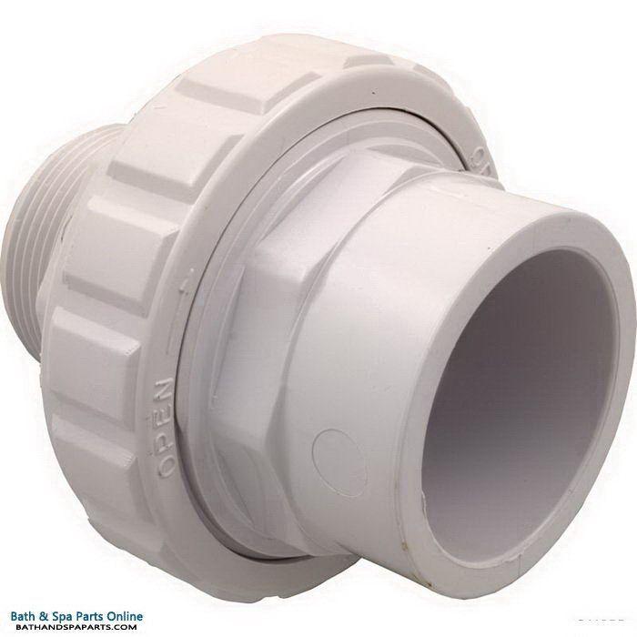 "Hayward Union [1-1/2"" MPT x 1-1/2"" Slip] [Flush] (SP14953S)"