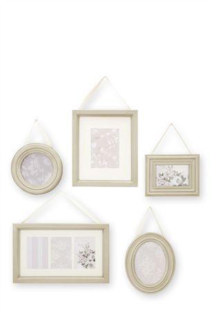 Buy Set Of 5 Hanging Frames from the Next UK online shop | Current ...