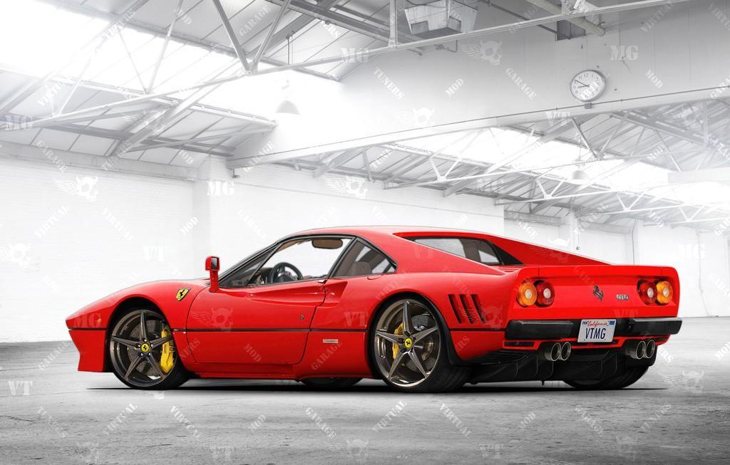 1985 Ferrari 288 Gto By Vtmg Engineering On Deviantart In 2020 Ferrari 288 Gto Ferrari Ferrari Car