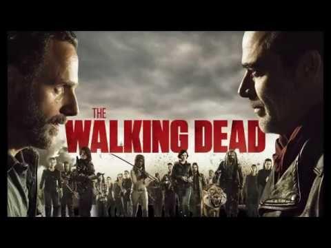 Pin En The Walking Dead Temporada 8 Cap3