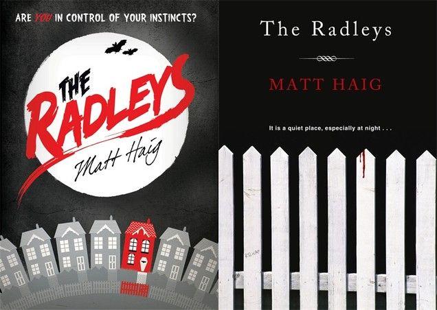 The Radleys A Novel By Matt Haig Httpelysakhaithe