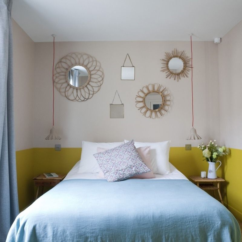 hotel henriette paris rue des gobelins décoration vintage vanessa