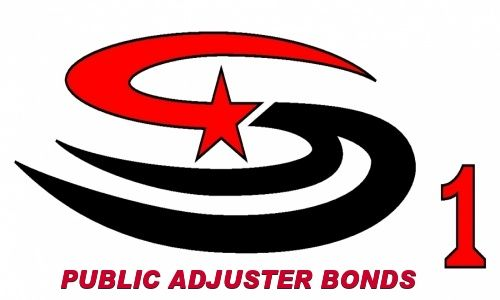 Public Adjuster Surety Bonds A Public Adjuster Is An Insurance