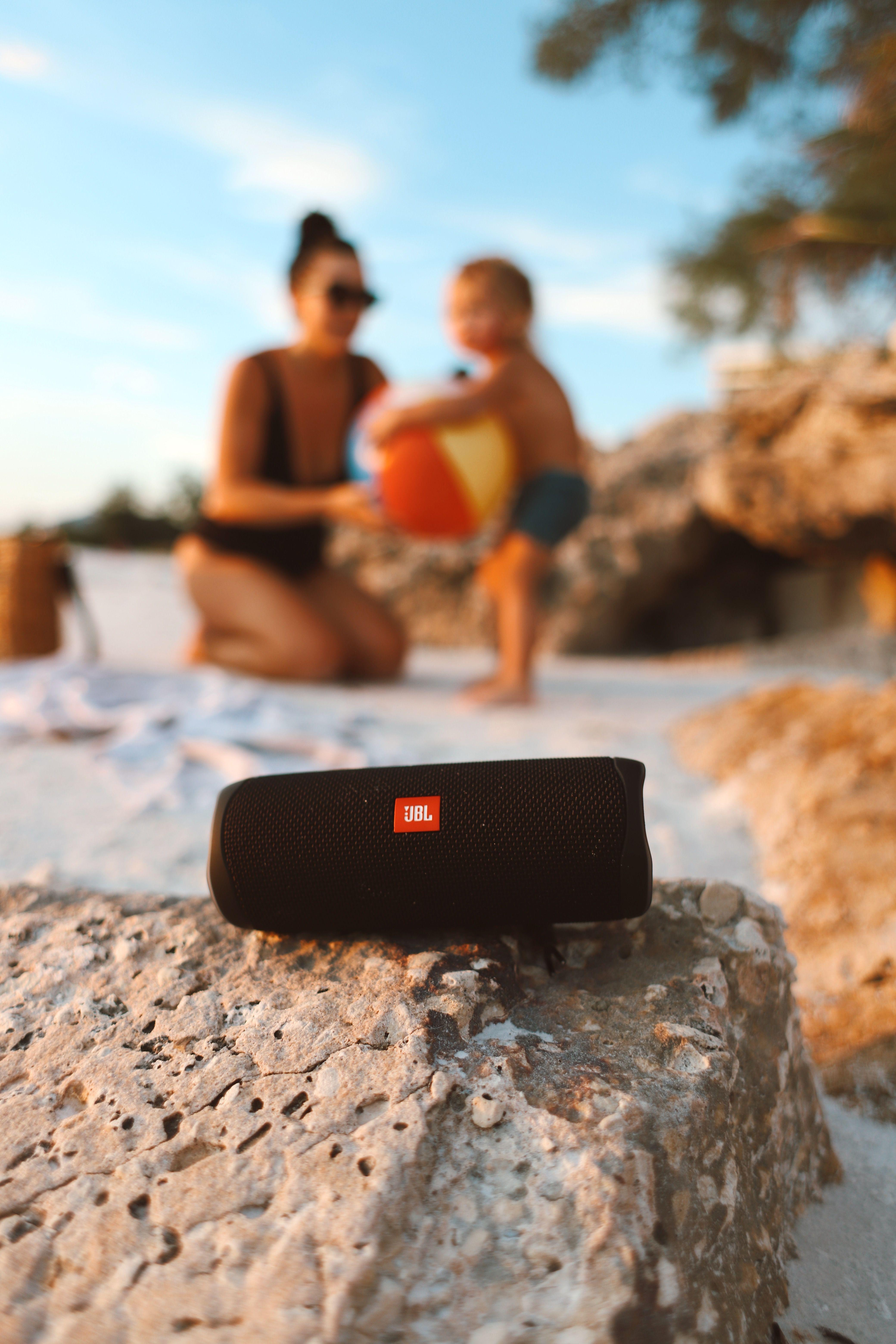 Flip 5 jbl waterproof speaker waterproof speaker big