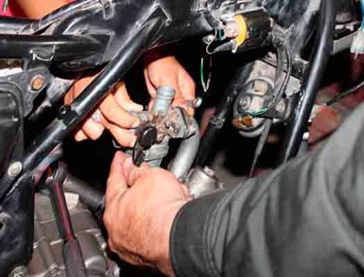 Resultado de imagen para mecanica y electricidad de motocicletas ligeras