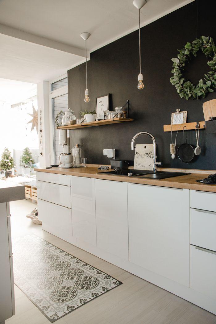 sanvie.de | Wohndesign - Inspiration, DIY, Einrichten #kücheideeneinrichtung