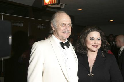 Delta Burke And Gerald Mcraney Happily Married Recent Photo Old