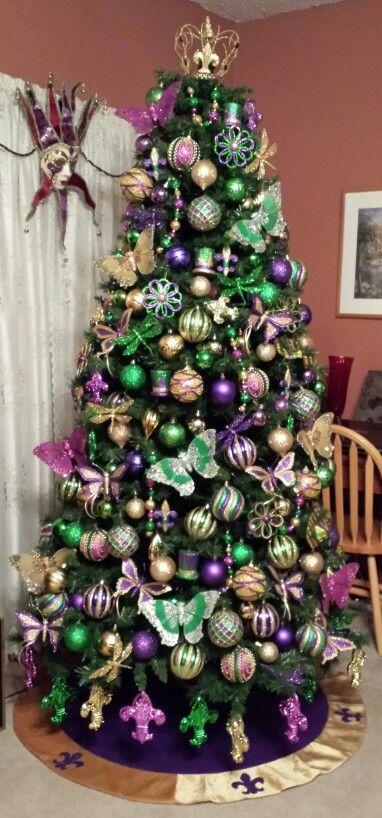 42+ Decorate christmas tree year round ideas