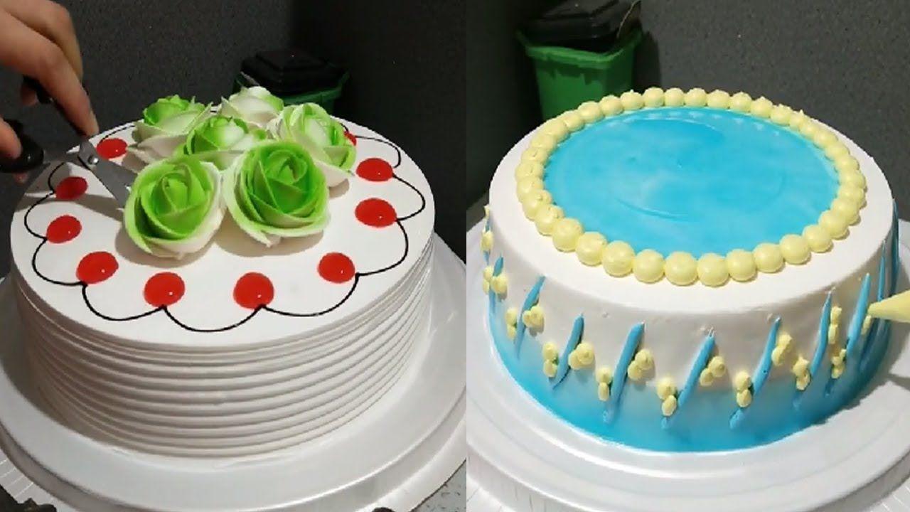 تشكيلة جديدة و متنوعة من اشكال و تصاميم تزيين الكيك اتمنى ان تعجبكم Cake Birthday Cake Food