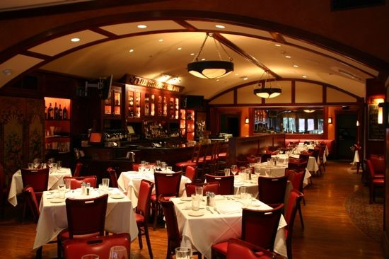Chicago Cut Steakhouse In Il Places To Be Seen At Pinterest