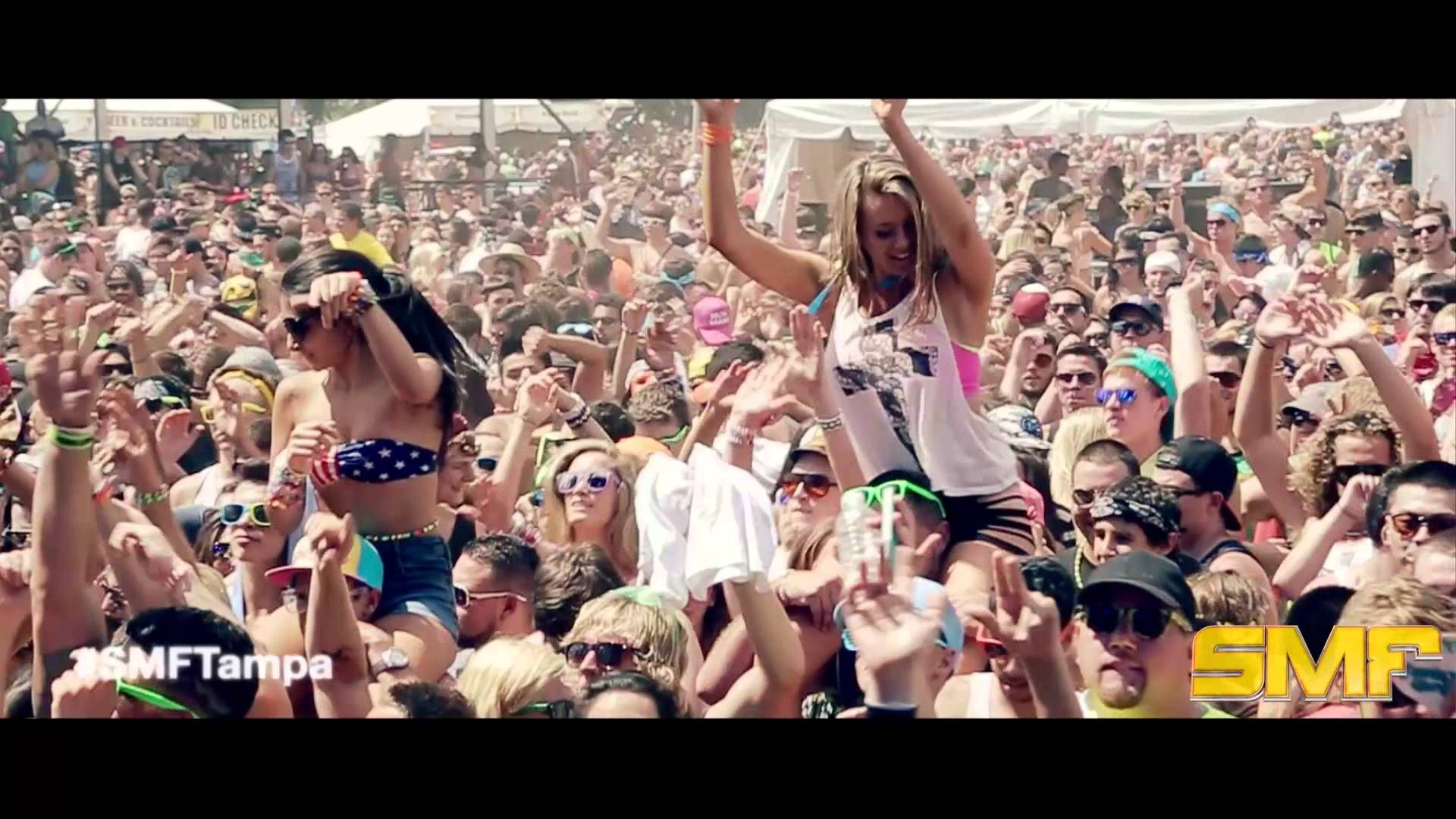 Pin On Edm Events