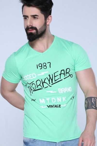 احدث موديلات تيشرتات شباب تركي صيف هذا العام ايكو موضة Mens Tshirts Men Casual Mens Fashion Summer