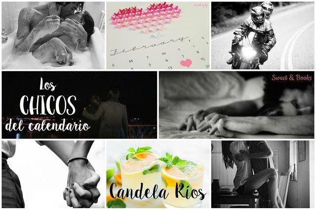 Fan Art de Los chicos del calendario 1. Enero - Candela Ríos (con ...