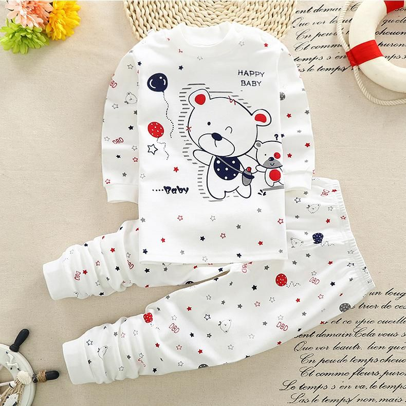 c9b5ed7ce Winter newborn baby boy clothes Children cotton baby girl clothing ...
