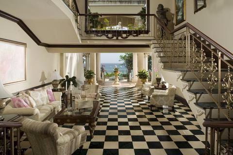 luxury interier
