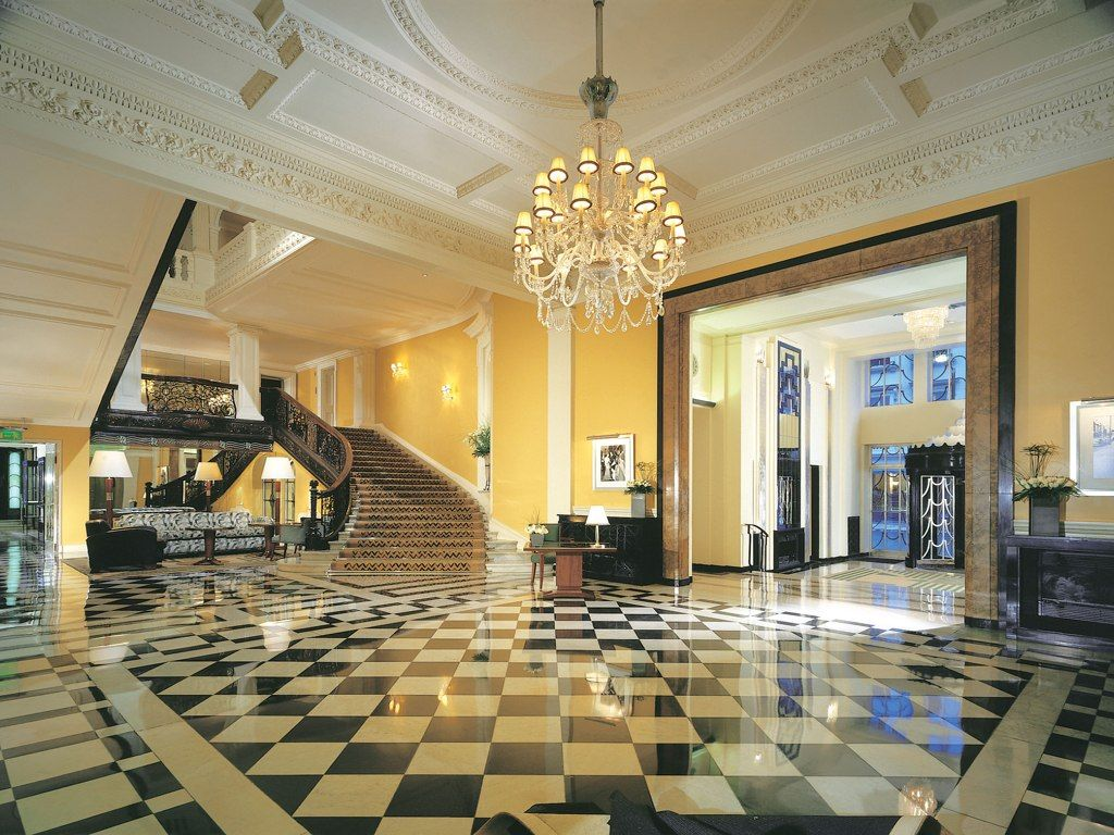 Ceramic floor luxury spa top 10 luxury hotels in london
