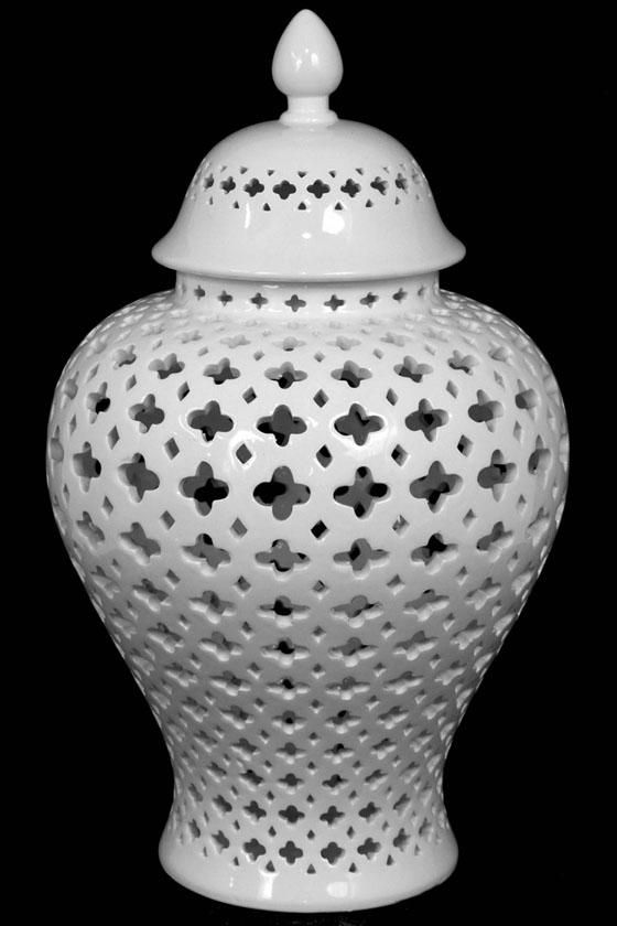 Carthage Pierced Lantern Candles Candleholders Home Accents Home Decor Homedecorators