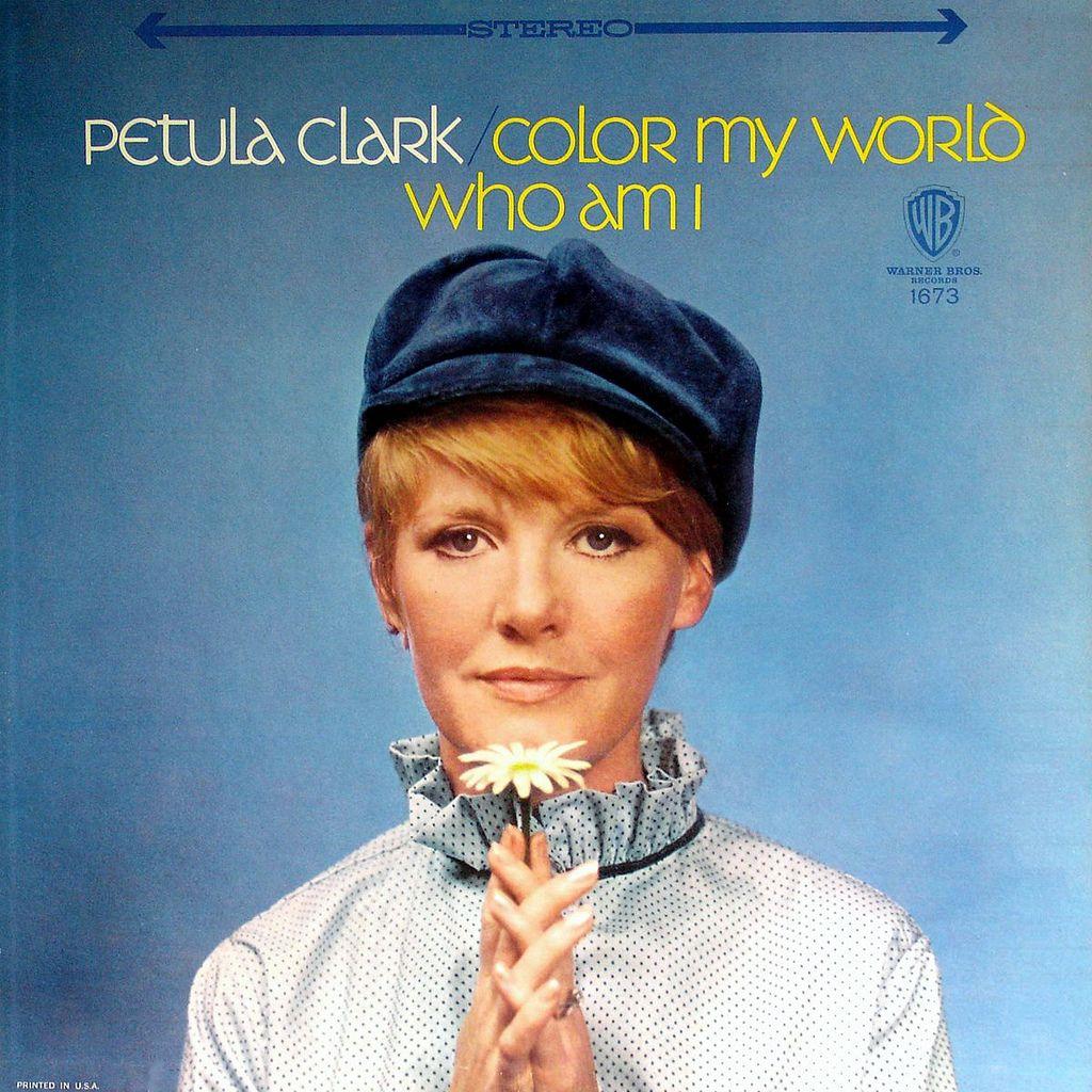 petula clark call me