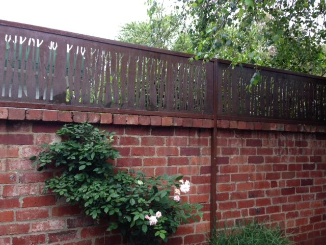 Do you need a solution to your boundary fence more