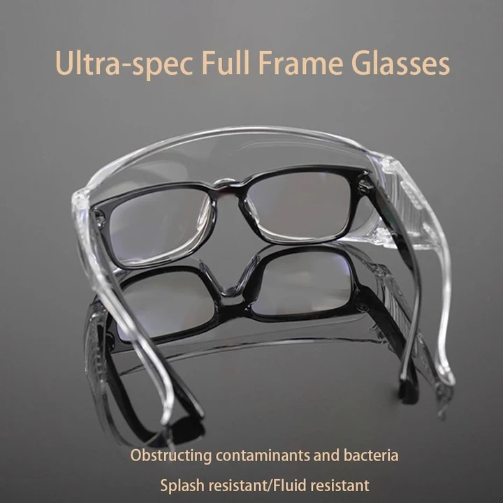 Protective Eyewear Goggles Safety Glasses in 2020