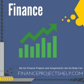 Finance Dissertation Help Assignment Project And Homework Writing Service On