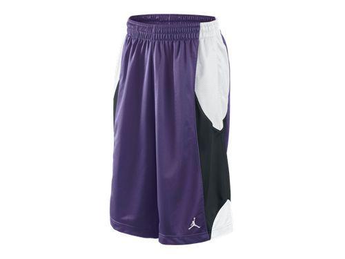 6a72f56e7b5355 Jordan Durasheen Men s Basketball Shorts