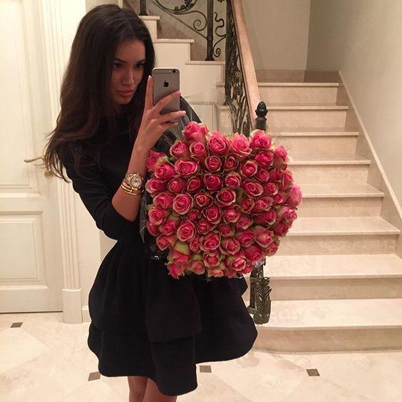North Fashion: #INSTAGIRL: RUSSIAN PRINCESS - OZIMKOWA