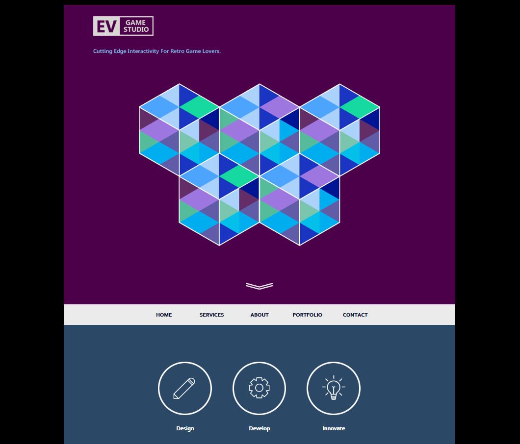 Kroma Web Design Studio 209 499 2928 Modesto Ca Web Design Studio Web Design Mockup Web Design