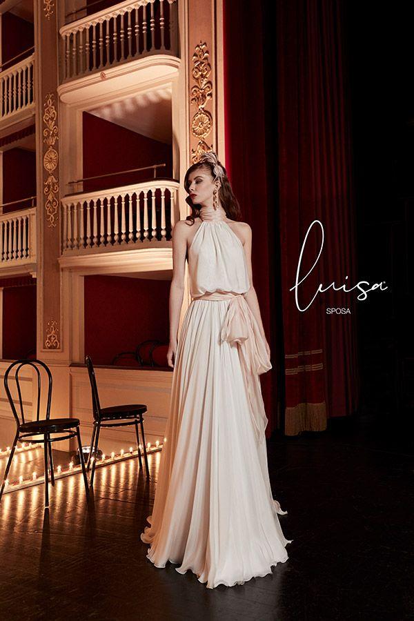 Pin di Maison Magic Atelier sposa su Luisa Sposa Collezione 2019 ... 8e74d0fb128