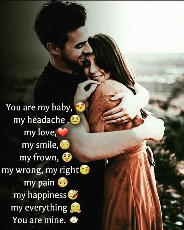 My Everything Everything Everything You Are Darling Husband