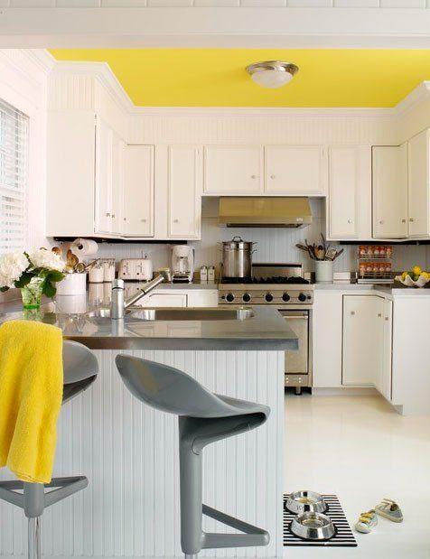 Popular Kitchen Soffit Decorating Ideas Model