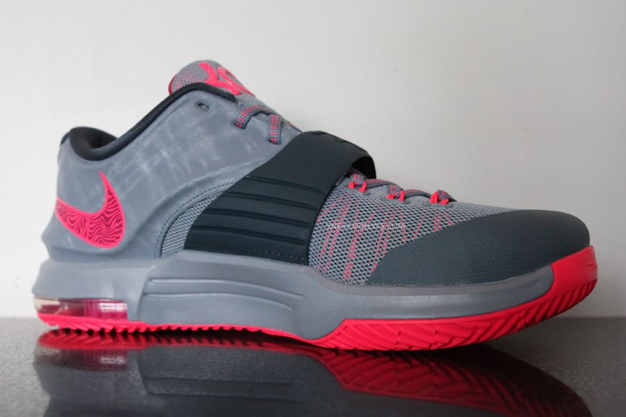 various colors 8c439 213fa nike kd 7 calm before the storm 3 Nike KD 7 Calm Before The Storm