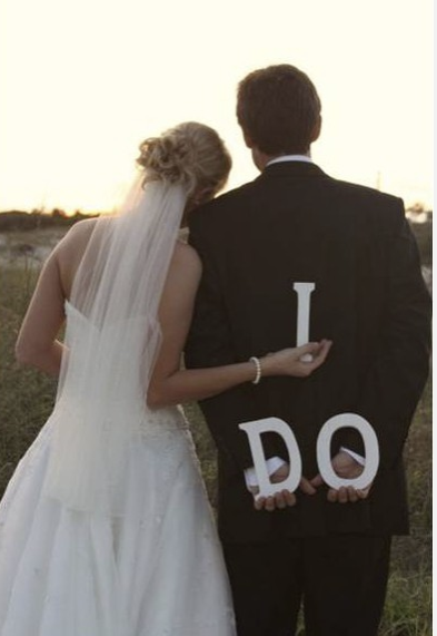 Cute wedding picture idea thank you instead of i do for wedding cute wedding picture idea thank you instead of i do for wedding pictures junglespirit Images
