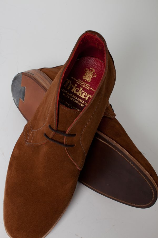 tricker shoes