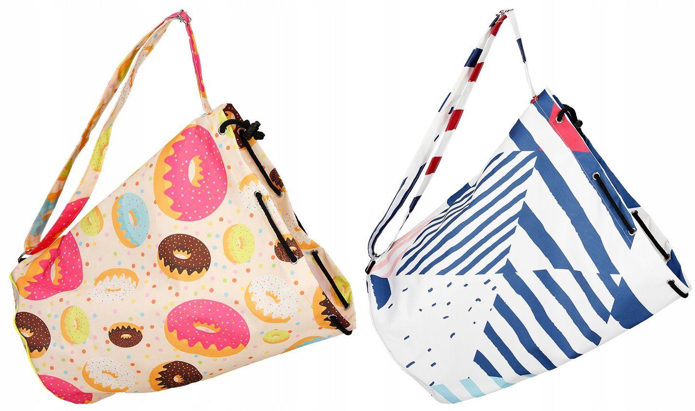Worek Plecak Szkolny Torba Buty Na Ramie Print 3d Bags Wristlet Fashion