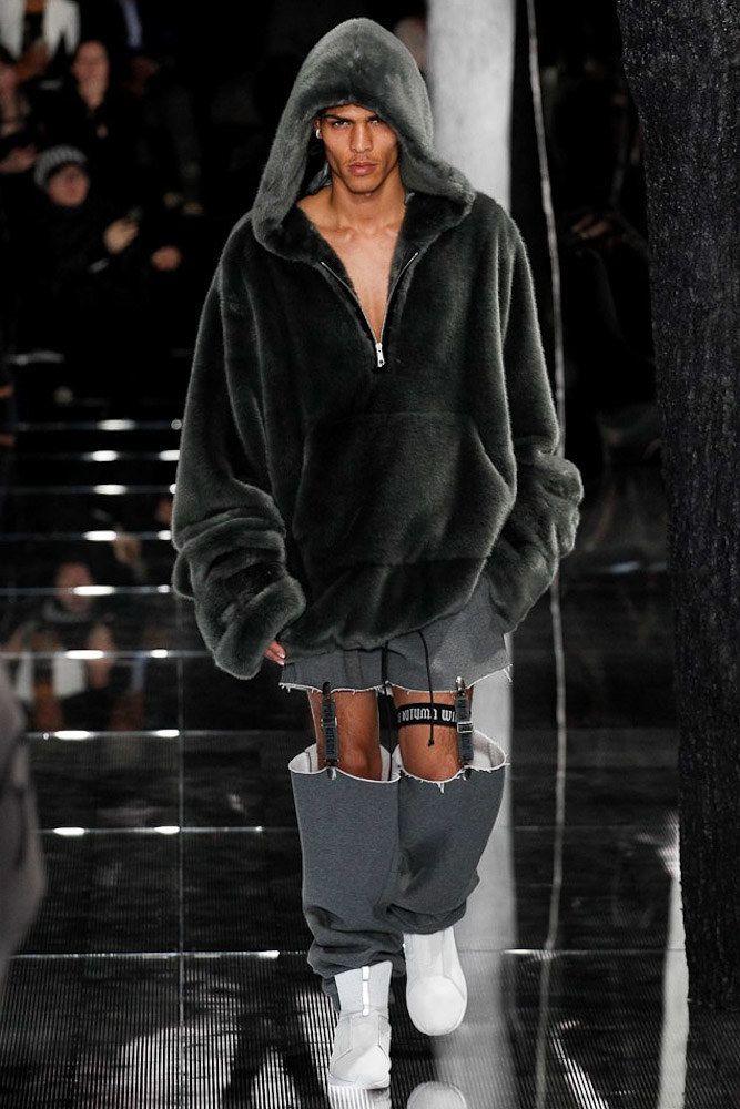 puma rihanna new york fashion week