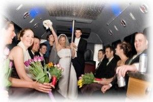 Party Bus Rental For Your Wedding Day Party Bus Rental Headquarters Wedding Limo Service Wedding Insurance Wedding Limo
