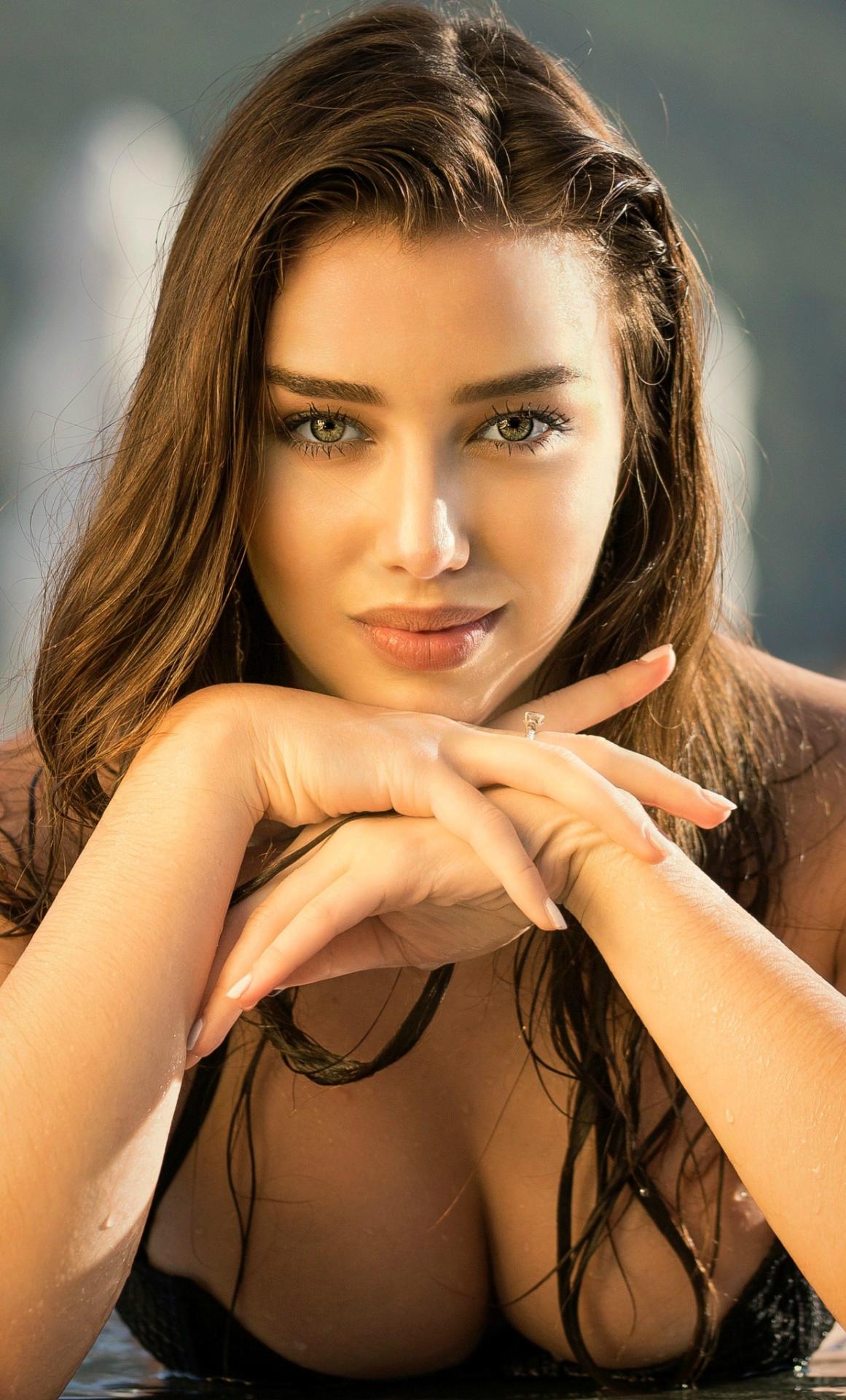 beautyful girl models - photo #1