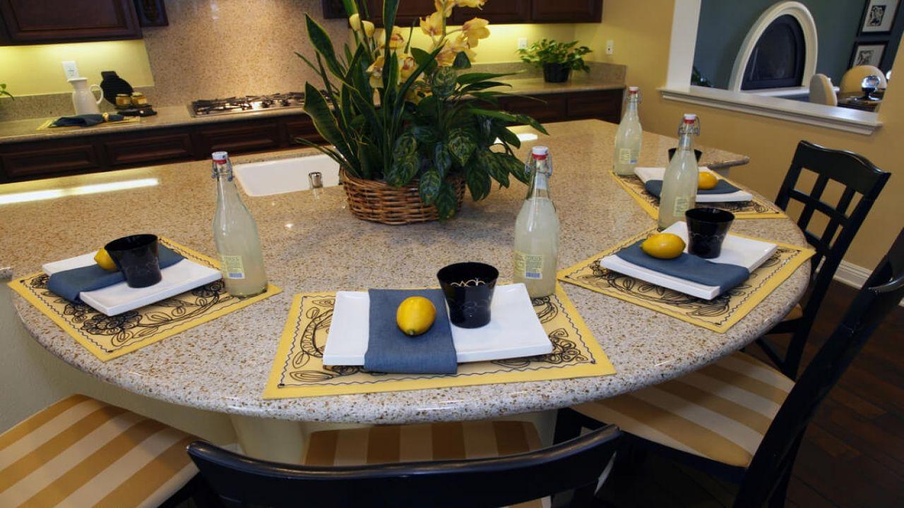 Eat At Kitchen Islands Oval Kitchen Island Semi Circle Kitchen