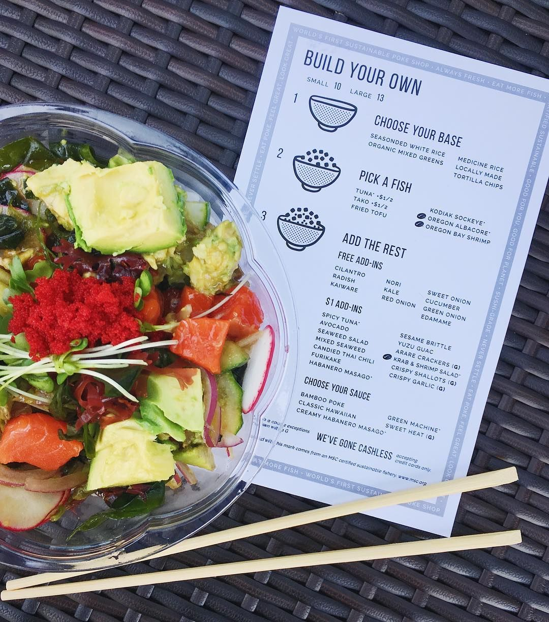 40 Restaurants To Open In Denver This Summer With Images Poke