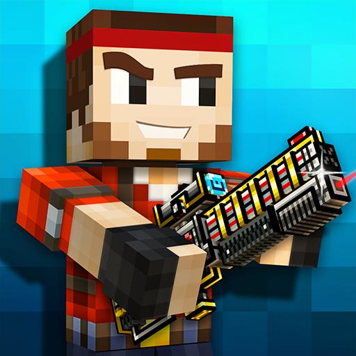 Pin On Pixel Gun 3D 2