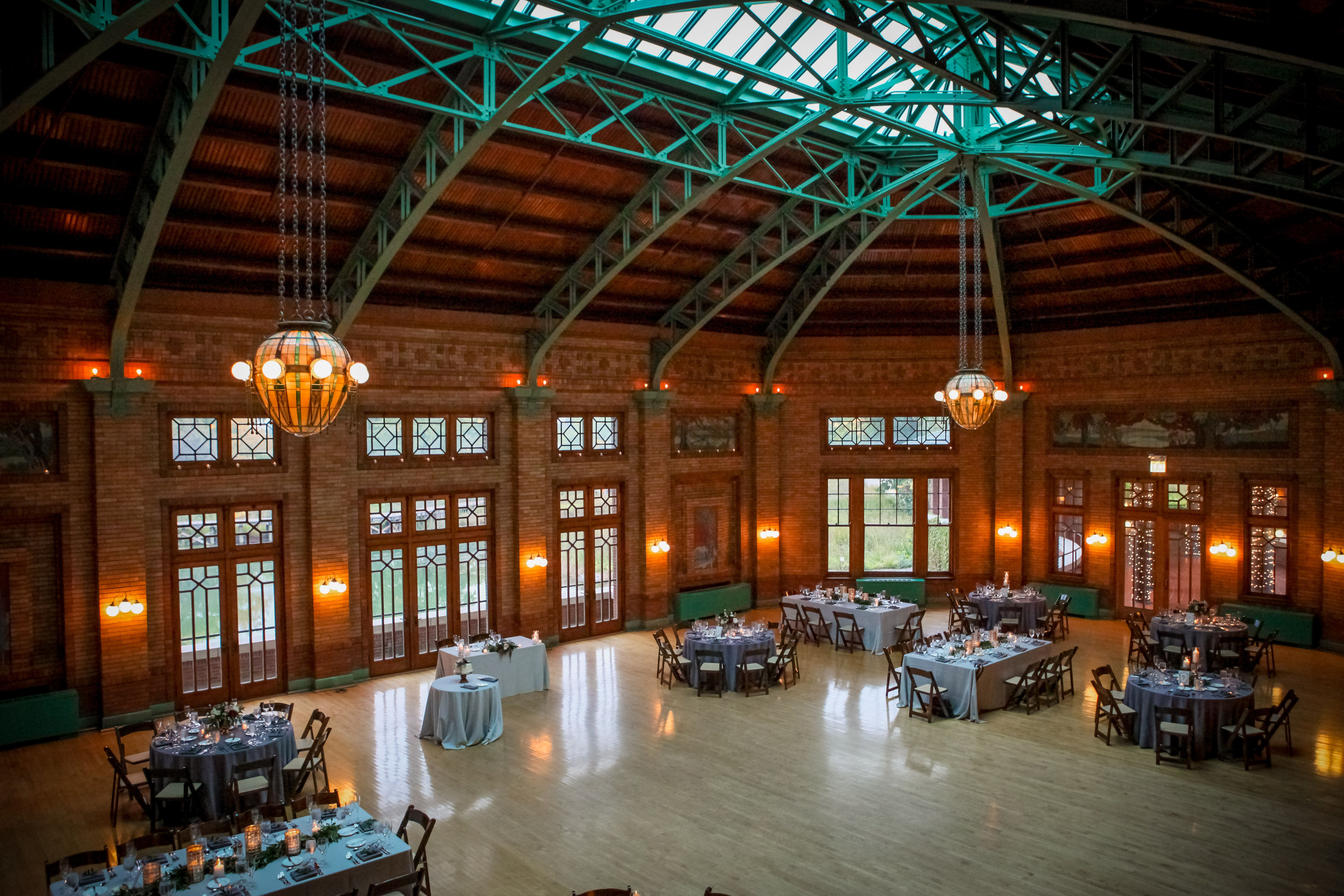 Wedding at Cafe Brauer (With images) Best wedding