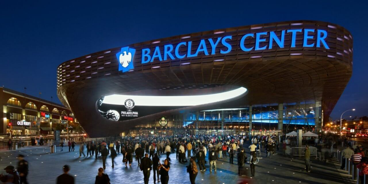 Barclays Center Arena Guide Amenities, Attractions