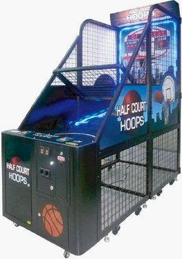 Pin On Arcade Basketball Machine