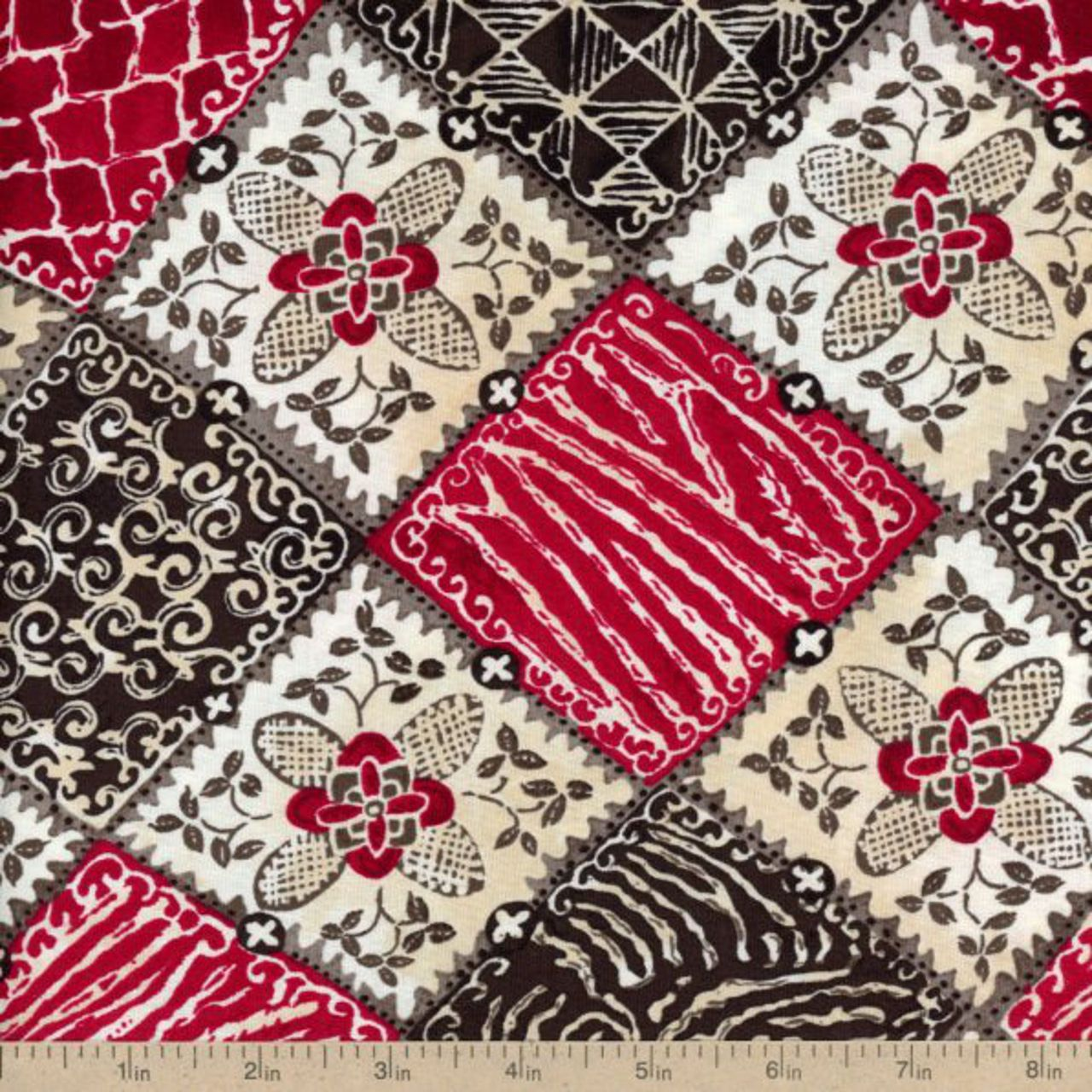 Marblehead Glistening Metallics Christmas by Ro Gregg 100/% Cotton Fabric