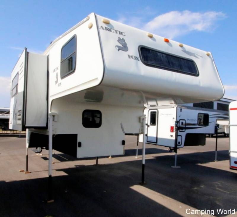 2003 Northwood Arctic Fox 860 For Sale Idaho Falls Id Rvt Com