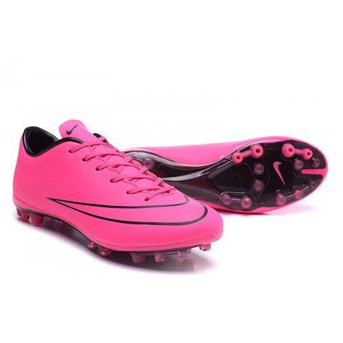 Scarpe Poco Prezzo scarpe Low Ag Da Mercurial Nike Cr7 Rosa Calcio Hz611T