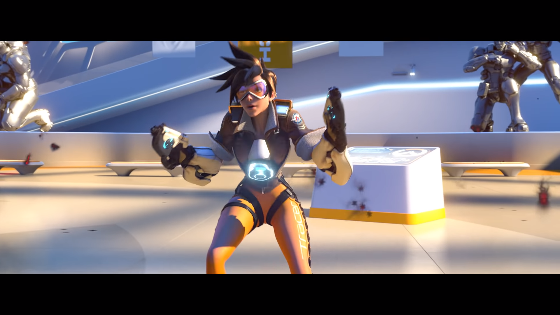 Overwatch Is Temporarily Free To Play Until December 4th With All Heroes And Maps Blizzard Overwatch Overwatchleag Overwatch Free To Play New Arcade Games